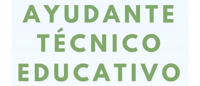 Preparación Oposiciones Ayudante Técnico Educativo