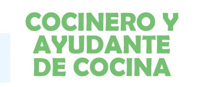 Preparación Oposiciones Online Cocinero y Ayudante de Cocina