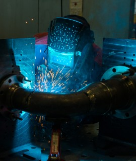 MF0101_2: Soldadura con arco bajo gas protector con electrodo consumible