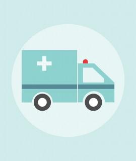 MF0360_2: Logística sanitaria en situaciones de atención a múltiples víctimas y catástrofes