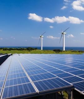 Operaciones básicas en el montaje y mantenimiento de instalaciones de energías renovables