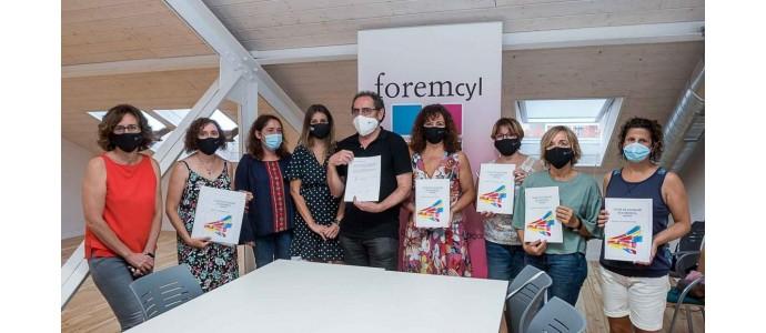 Firmado el I Plan de igualdad de Foremcyl