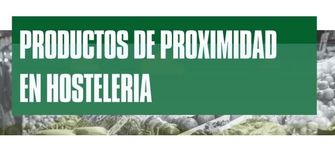 Jornada Producto Proximidad en Hostelería - 14 Septiembre Ávila